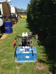 Camon C10 Rotovator plant hire royston