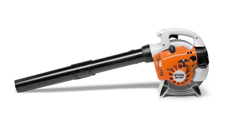 Machinery-STIHL-BG86CE-Handheld-Blower