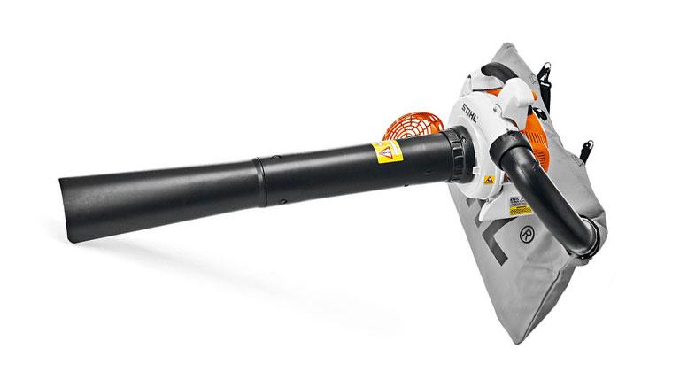 Machinery-Stihl-SH86CE-vacuum-leaf-blower