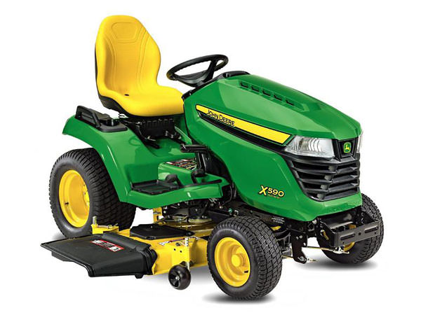 Groundcare machinery and equipment servicing spares repairs homepage photo john deere ride on mower
